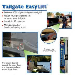 Truck Bed Organizers Tailgate Easy Lift