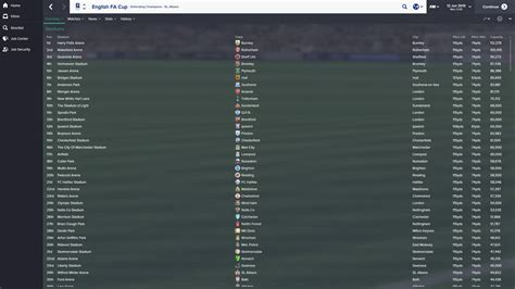 football manager and games like it reddit someone simmed 1000 years on fm15 look at quot most games