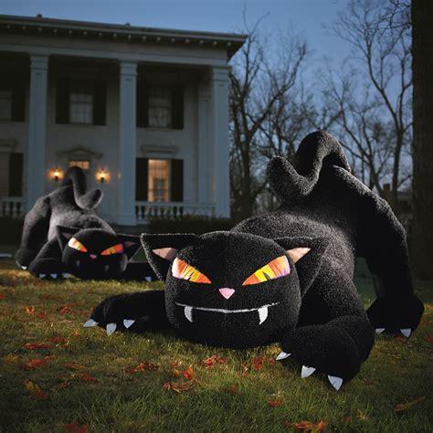 wicked outdoor halloween decorations