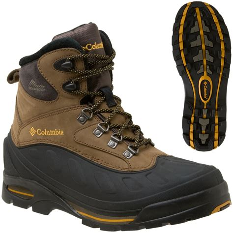 mens columbia winter boots mens columbia winter boots 28 images columbia bugaboot