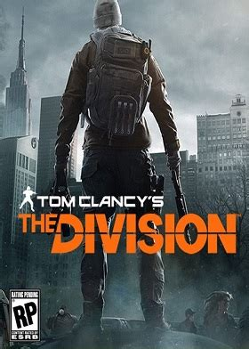 Tom Clancy S The Division Uplay Backup Dvd buy tom clancy s the division pc uplay cd key exoncore