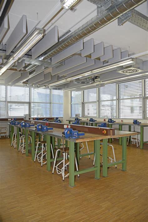 h 246 rburger gmbh co kg sanierung der werkst 228 tten im wifi - Werkstatt Dornbirn