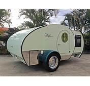 Go Glamping The Gidget Retro Camper