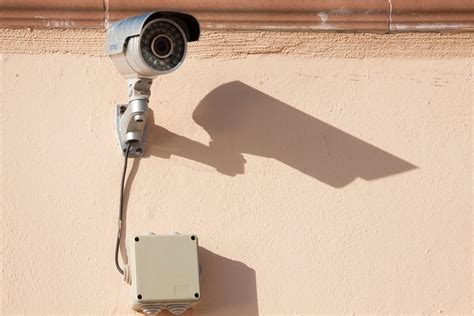 Backyard Surveillance by Choosing Home Surveillance System Important Things To