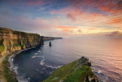 2019 trips tours to ireland vacation packages w airfare