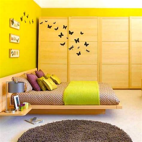 Is Yellow A Color For A Bedroom by Bedroom Paint Colors Home Best Furniture