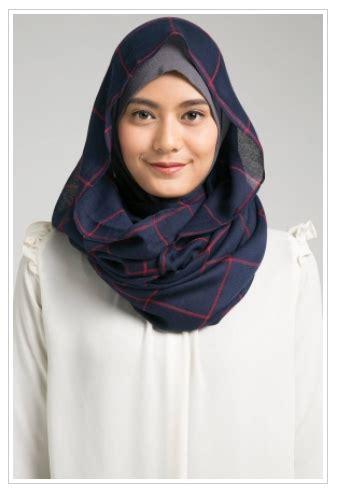 Jilbab Modern Simple model kreasi jilbab modern 2016 gaya simple
