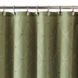 Green and brown shower curtain bed bath and beyond curtain panels park