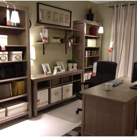 ikea office shelving 25 best ideas about shelves above desk on pinterest