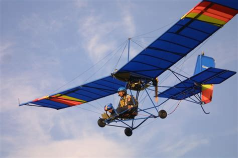 Ultra Light by Ultralight Aircraft And Ultralight Aviation Information