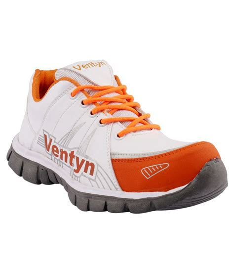 lifestyle sports shoes ventyn white lifestyle sports shoes price in india buy
