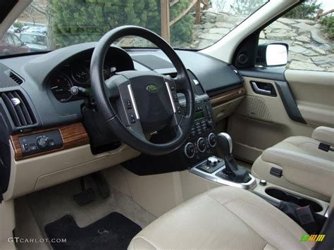 land rover lr2 interior 2009 land rover lr2 hse interior photo 47266331