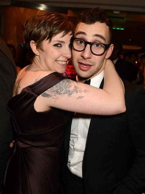 lena dunham married lena dunham jack antonoff vow not to marry until everyone