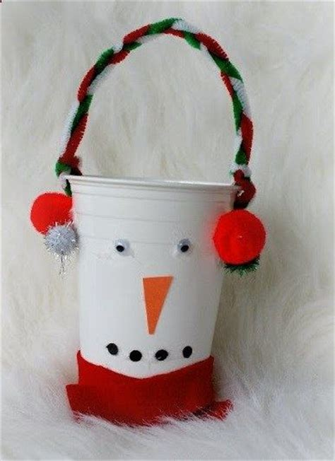 Crafts With Paper Cups - paper cup craft for craft gift ideas