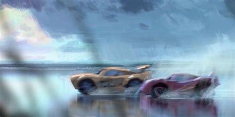 mobil balap di film cars 3 mobil balap keren ini bakal beraksi di cars 3