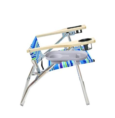 Zero Gravity Chair With Side Table Side Table Tray For Chairs Zero Gravity Recliners New Ebay