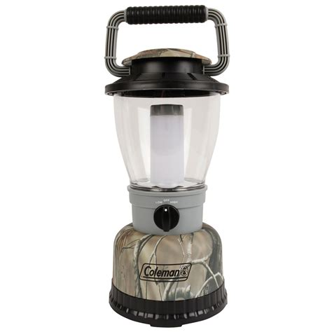 Coleman Rugged Lantern by Coleman Cpx 6 Rugged Lantern Realtree Ap Camo