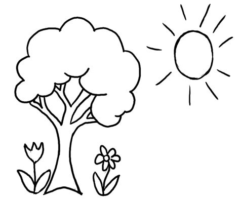 free coloring pages for preschoolers spring coloring pages free coloring pages of preschool sheets