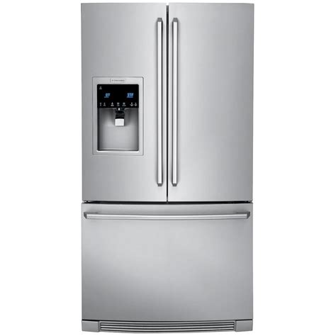 EI23BC37SS Electrolux IQ TOUCH? 22' French Door Counter
