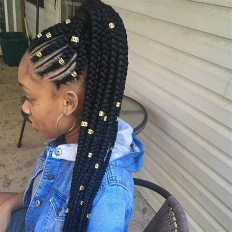 pics of weave styles tied back 29 all time fancy braids hair pinterest cornrow
