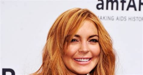 Lindsay Lohan Gets Fresh Extensions In Rehab by Lindsay Lohan Will Move Back To New York City After Rehab