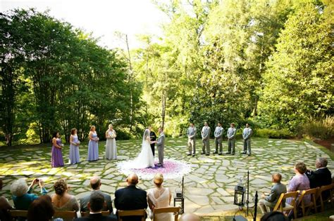 wedding gardens in atlanta ga this hitheater wedding venue at dunaway gardens in newnan ga everyone has a