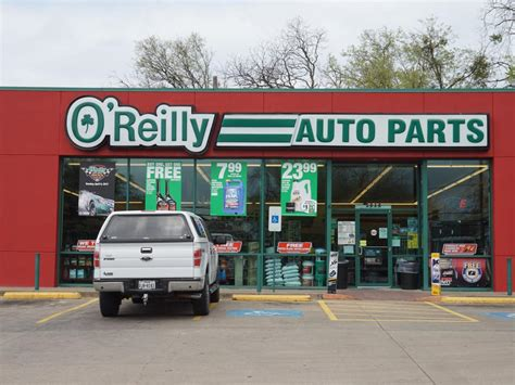 O Reilly Automotive Inc by O Reilly Automotive Inc Orly Stake Reduced By Credit