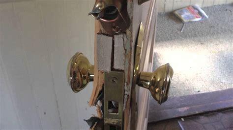 Shotgun Door Breacher by Shotgun Door Breaching
