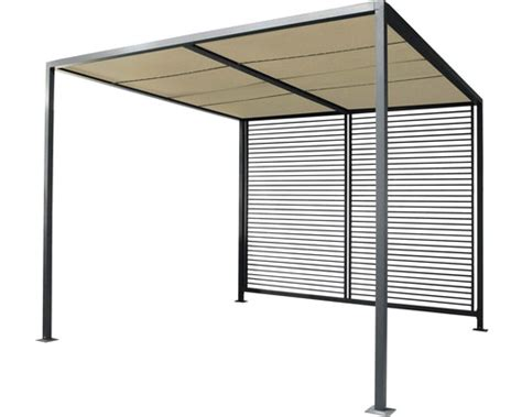 marktpavillon kaufen pavillon leco pergola modern 2 8x2 8x2 45 m textilen