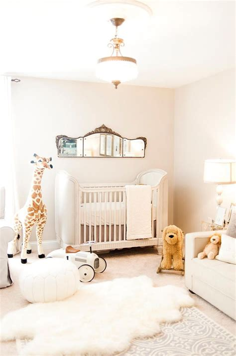 268 Best Images About Luxury Nursery On Pinterest Nursery Decor For Baby