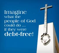 characteristics   debt  church daveramseycom