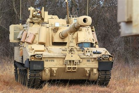 Sepatu Sport Merk Nevada Uk 36 paladin self propelled 155mm howitzer