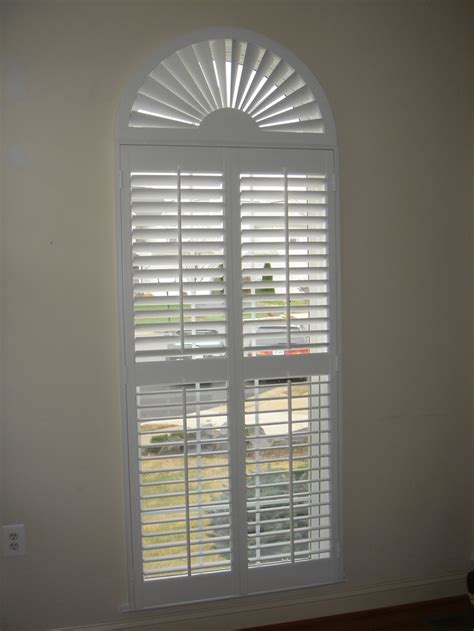 sunburst window covering 2 1 2 quot interior shutters with a sunburst shutters by the