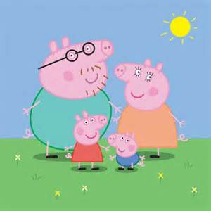 peppa george frequently updated