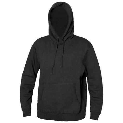 blank black hoodie template blank black hoodie clipart best