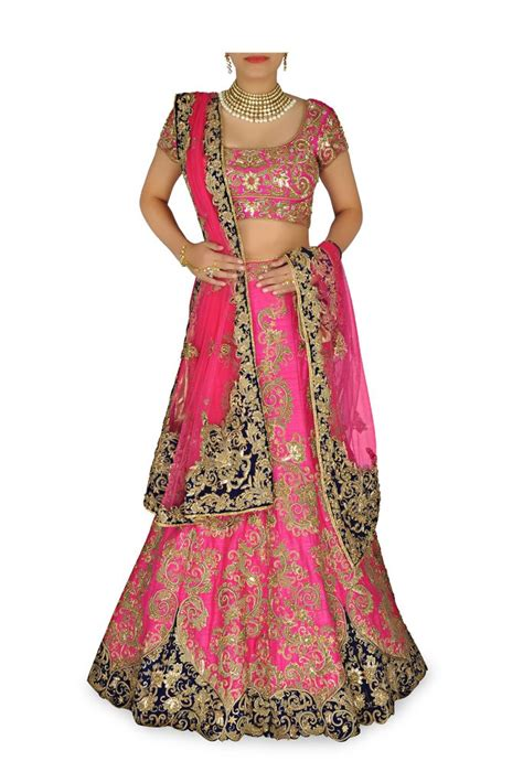 rani pink colour the gallery for gt rani pink bridal lehenga