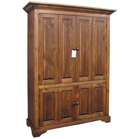 Tv Armoire For Flat Screens by Country Plasma Tv Armoire Country Flat