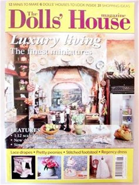 victorian dolls house magazine 1000 images about i adore dollhouses on pinterest dollhouses doll houses and