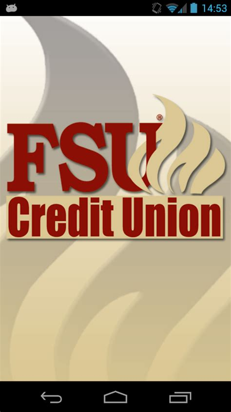 Forum Credit Union Locations Near Me fsu credit union mobiliti android apps on play
