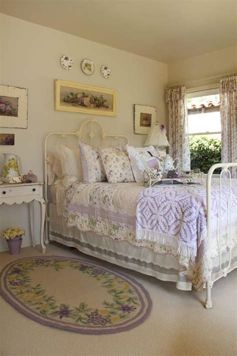 chic bedrooms 33 sweet shabby chic bedroom d 233 cor ideas digsdigs
