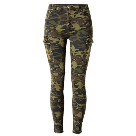 Pantalon Treillis Slim Femme by Pantalon Militaire Femme Achat Vente Pas Cher