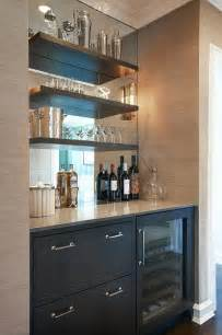 Built In Bar Designs Floating Desk Contemporary Living Room Candice