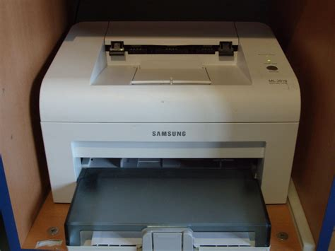 Printer Laser Samsung Ml file samsung ml 2010 monochrome laser printer jpg wikimedia commons