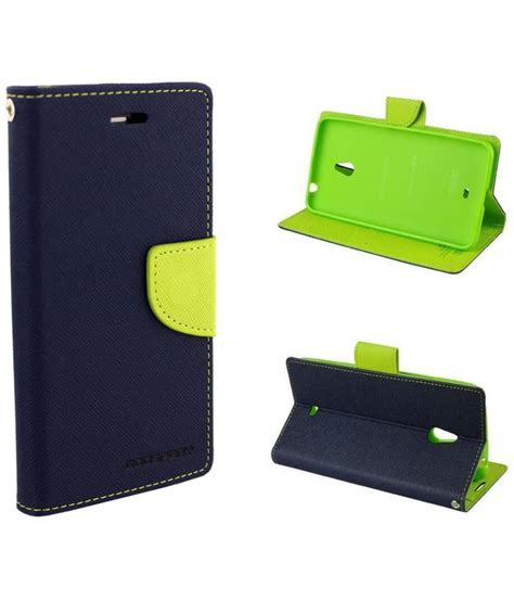 Silikon Hp Nokia Lumia 520 nokia lumia 520 flip cover by goospery mercury blue available at snapdeal for rs 745