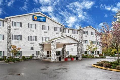 Comfort Inn Tumwater by Comfort Inn Tumwater Updated 2017 Hotel Reviews Price
