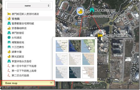 maps engine lite maps engine lite 用免費google地圖引擎自製地圖 it瘾