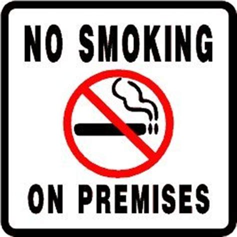 printable no smoking on premises sign out of order sign printable car interior design