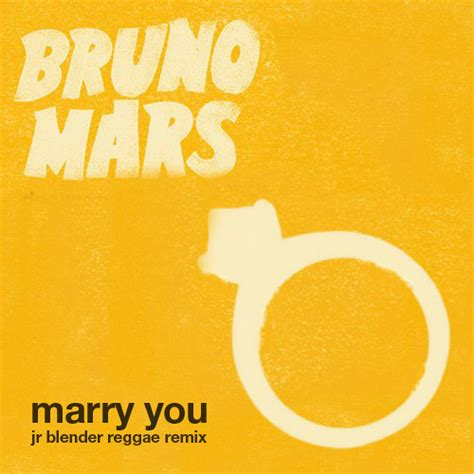 free download mp3 bruno mars versi reggae bruno mars marry you jr blender reggae remix chords
