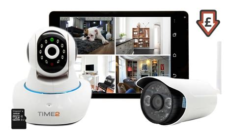 home security system groupon goods