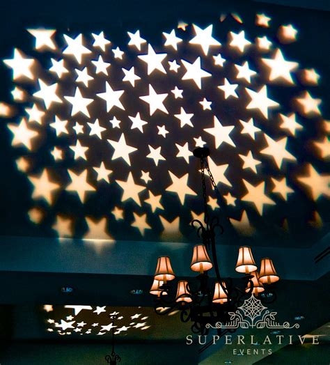 Small Room Ideas by Stars Archives Gobo Projector Rental Gobo Design Rent